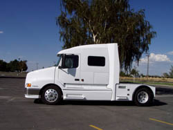 Used Volvo Rv Toter Trucks For Sale | Autos Weblog
