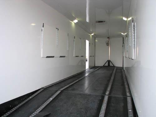 Trailer 4 Interior